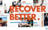 Recover better - Stand up for human rights.
